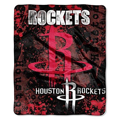 Houston Rockets Fan Shop: Houston Rockets Blanket, Rockets Fleece Blanket, Rockets