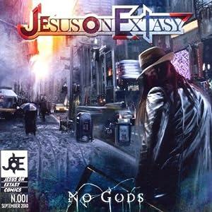 Jesus On Extasy - No Gods