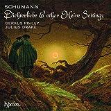 Schumann: Dichterliebe & other Heine settings