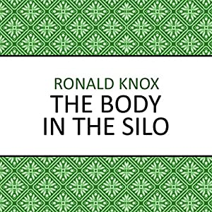 The Body in the Silo Audiobook