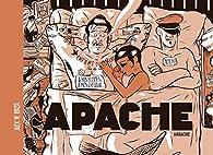 Apache par Alex Inker