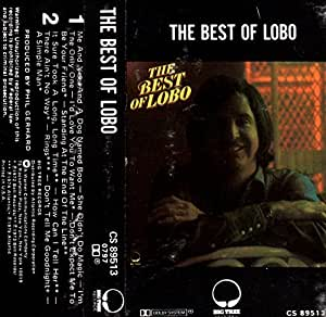Lobo - Best of Lobo - Amazon.com Music