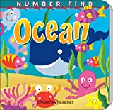 img - for Ocean (Number Find) book / textbook / text book