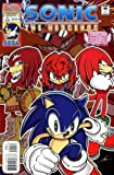 img - for SONIC THE HEDGEHOG #141 (December 2004) book / textbook / text book