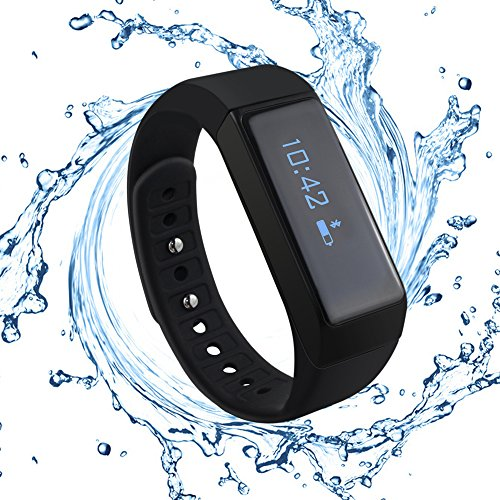 Garmin Waterproof Fitness Tracker >> Fitness Trackers - Outdoor Active