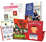 img - for The Ultimate Read Aloud Resource, Best Friend Fiction Collection, Grade 3: Books, Lessons and Professional Learning for Making the Most of Read-Aloud Time book / textbook / text book