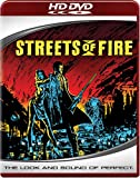 Streets Of Fire HD-DVD