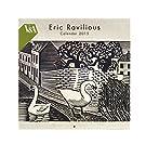 V&A Eric Ravilious Calendar 2015
