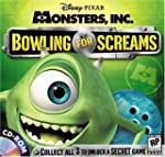 Bowling for Screams, Monsters, Inc.