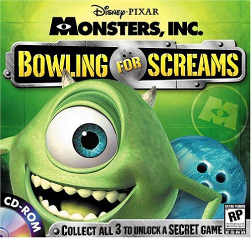 1 - Bowling for Screams - Zortam Music