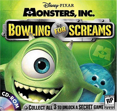- Bowling for Screams - Zortam Music