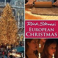 Rick Steves' European Christmas from Avalon Travel Publishing