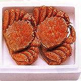 急冷毛蟹中大サイズ約1キロ 2-3尾 毛ガニ 毛がに カニ かに 蟹 国産