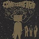 Comets On Fire [VINYL]