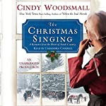 The Christmas Singing: A Romance from the Heart of Amish Country | Cindy Woodsmall