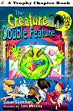 img - for The Creature Double Feature (Black Cat Club) book / textbook / text book