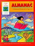 img - for Gifted and Talented Almanac: A Reference Workbook for Ages 6-8 (Gifted & Talented Workbook) book / textbook / text book
