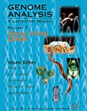 img - for Genome Analysis: Analyzing DNA, A Laboratory Manual (Genome Analysis Laboratory Manual) book / textbook / text book