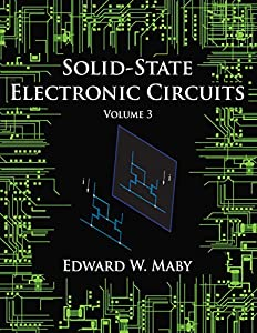 Solid-State Electronic Circuits - Volume 3