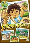 Go Diego Go! - Safari Rescue (Bilingu...