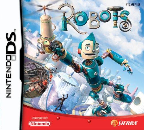 Robots  (Nintendo DS)