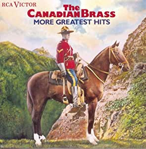 Canadian Brass: More Greatest Hits