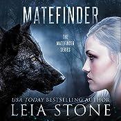 Matefinder: Volume 1 | [Leia Stone]