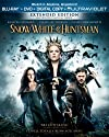 Snow White & the Huntsman (2 Discos) [Blu-Ray]