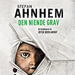 Den niende grav (Fabian Risk 2) | Stefan Ahnhem