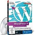 WordPress 4: 11 Stunden WordPress-Praxis f�r Einsteiger und Fortgeschrittene