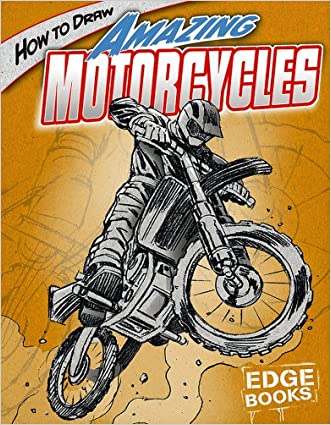 How to Draw Amazing Motorcycles (Drawing Cool Stuff)