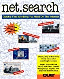 img - for Net.Search/Quickly Find Anything You Need on the Internet: How to Quickly Find Anything You Need on the Net book / textbook / text book