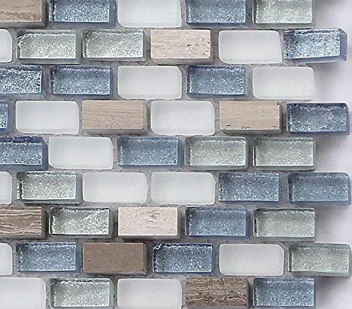 10-x-10-cm-mosaique-de-lechantillon-feuille-blanc-bleu-et-argent-en-verre-et-pierre-naturelle-mt0125