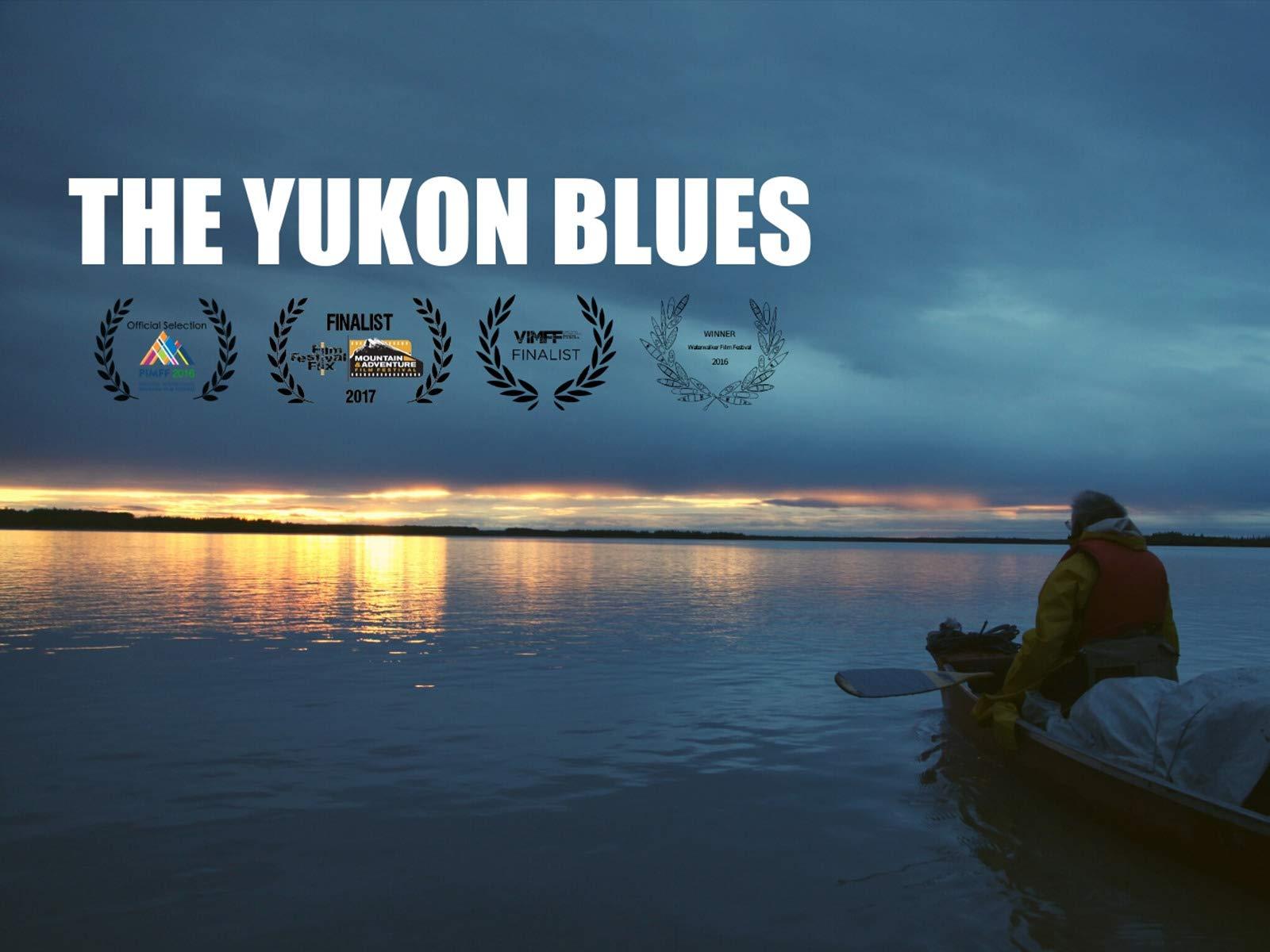 The Yukon Blues on Amazon Prime Instant Video UK