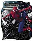 Spider-Man 3 2008 Fun-Shaped Wall Calendar