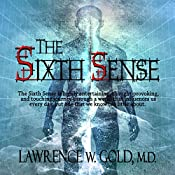 The Sixth Sense: Brier Hospital, Book 3 | Lawrence W. Gold M.D.