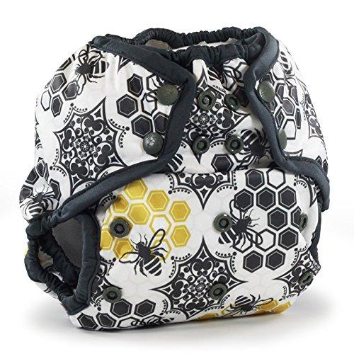 Rumparooz One Size Cloth Diaper Cover Snap, Unity (Lil Joeys Aplix compare prices)
