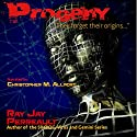 Progeny Audiobook by Ray Jay Perreault Narrated by Christopher M. Allport
