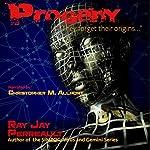 Progeny | Ray Jay Perreault