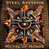 Wwii: Metal of Honor by STEEL ASSASSIN (2012-05-15)
