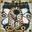 Transcendental Blues by Steve Earle [Music CD]