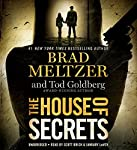 The House of Secrets | Brad Meltzer,Tod Goldberg