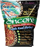 Encore Spring/Fall Koi Goldfish Food, 3-Pound
