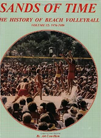 Sands of Time: The History of Beach Volleyball, Vol. 2: 1970-1989