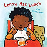 img - for Lenny Has Lunch book / textbook / text book
