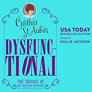 Dysfunctional Audiobook