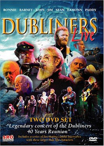 DUBLINERS - The Dubliners (Disc 1) - Zortam Music