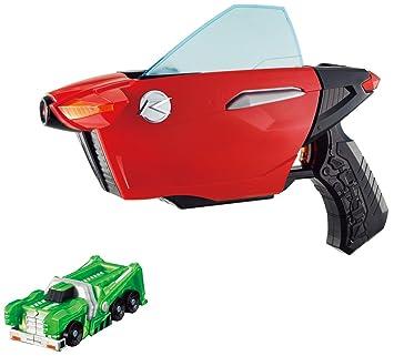 【クリックで詳細表示】Amazon.co.jp   仮面ライダードライブ 開閉装填 DXドア銃   おもちゃ 通販