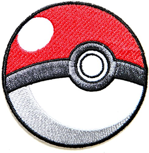 pokeball-pokemon-cartoon-game-logo-girl-kid-baby-jacket-t-shirt-patch-sew-iron-on-embroidered-symbol