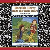 Horrible Harry Bugs the Three Bears | Suzy Kline